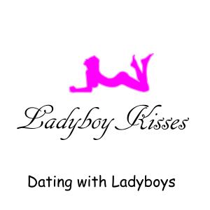 Ladyboy Kisses