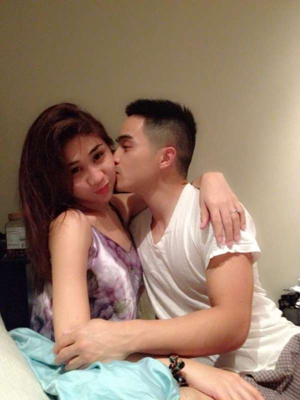 I just want to say thanks to all the creators at LadyBoyKisses for giving me the opportunity to meet my only one true love, fiancee and future wife Sarah M.<br><br>I believe it was destiny that I and Sarah...