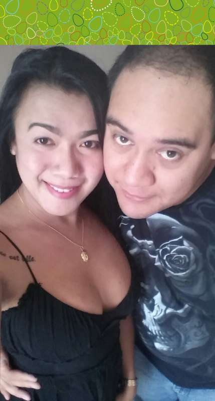 Thank you ladyboykisses for helping find my soulmate. Over a year ago I met Renante on the site. We started off as friends and we started chatting about all our interests and life experiences. Over time...